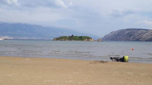 Rajska Plaža - Island Rab