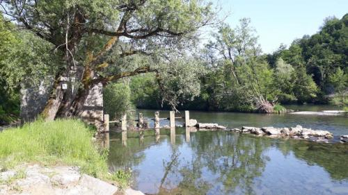 River Kolpa - Stari trg