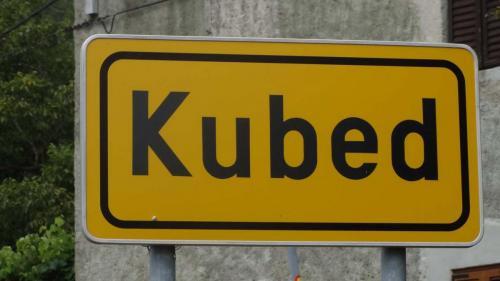 Kubed
