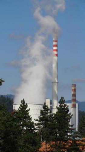 Power plant Šoštanj